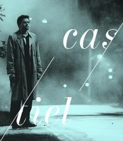 ☾ Castiel ☽