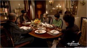 Family 공식 만찬, 저녁 식사