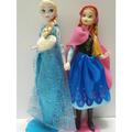 Frozen Elsa Anna anak patung
