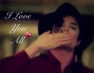 ♥ I 爱情 你 ♥