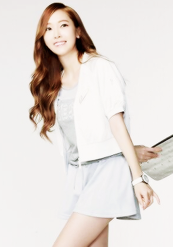 ♣ Ice Princess Jessica ♣
