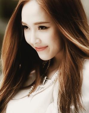 ♣ Ice Princess Jessica ♣