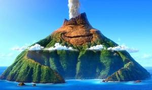 'Lava' - Pixar Short Film (2015)
