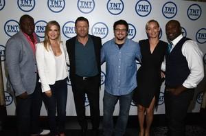 Legends at the 2014 TCA Turner Broadcasting Summer Press Tour