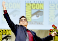 Marvel Studios Panel - Comic-Con Inte