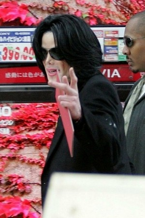 ♥ Michael ♥