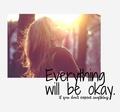 Okay - quotes photo