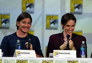 'Penny Dreadful' boys in SDCC