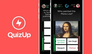 ★ QuizUp ★