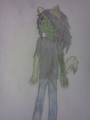 [REQUESTS] Echo Chimera wolf