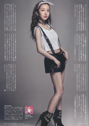 「RollingStone」Japan Edition Aug. 2014
