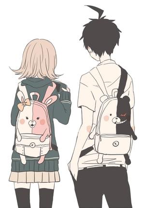 *SPOILERS* HinaNami ~ ♥