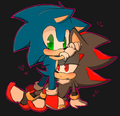 :.: Sonadow Chibi :.: - sonadow photo