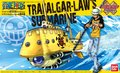 *Trafalgar Law* - one-piece photo