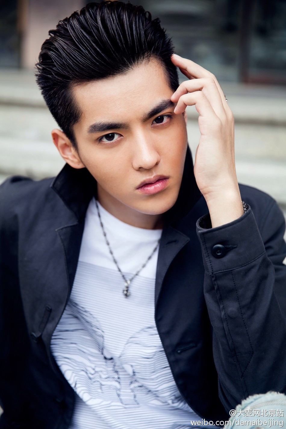 Kris Images Wu Yifan Hd Wallpaper And Background