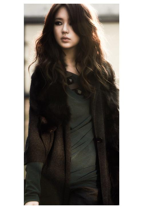 Yoon Eun Hye Yoon Eun Hye Fan Art 37309063 Fanpop