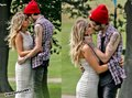 Zayn Malik  ,perrie 2014 - one-direction photo