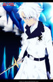 *Zombie Toshiro Hitsugaya* - bleach-anime photo