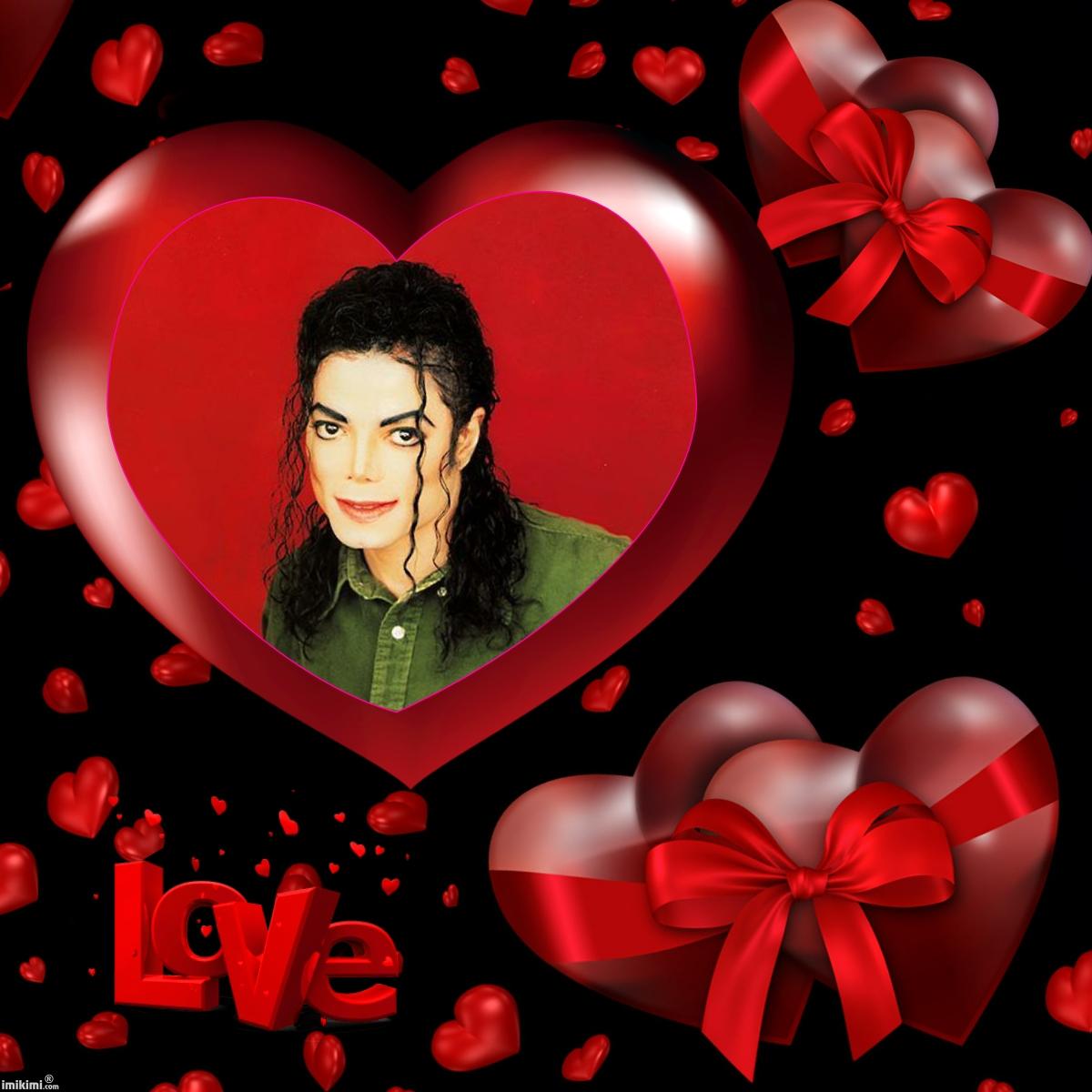 ♥♥♥Майкл♥♥♥