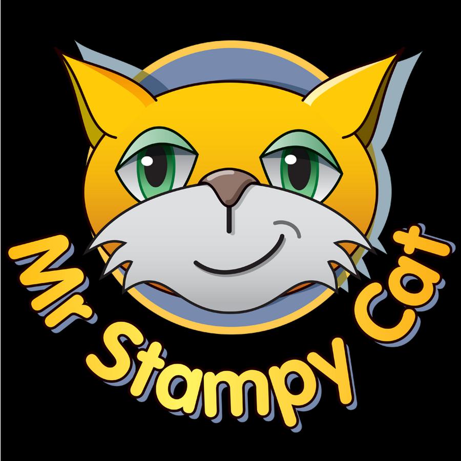mr stampy cat!!