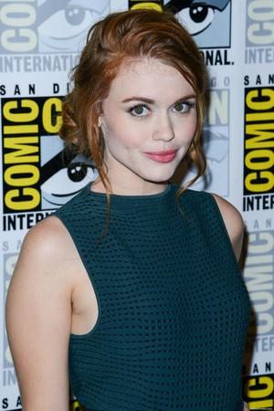 2014 Comic Con