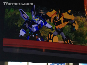 2015 Bumblebe and Strongarm