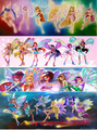 3d winx club - the-winx-club photo