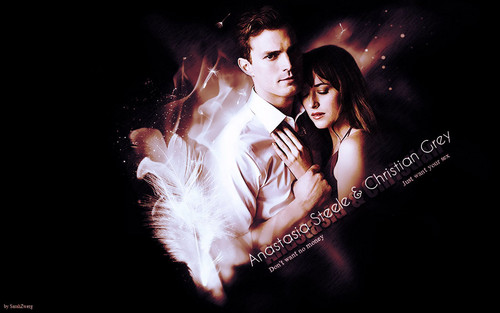 Fifty Shades of Grey wallpaper titled 50 Shades of Grey