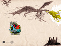 A Hero's Guide To Deadly Dragons Book Wallpaper - how-to-train-your-dragon photo