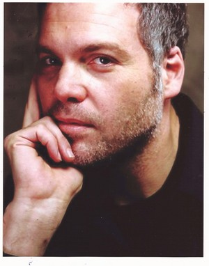 A Well-Aged Vincent D'Onofrio