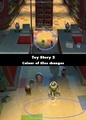 A mistake in toy story 2 - pixar photo