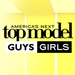 ANTM cycle 21 icon