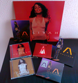 Aaliyah's Red Album 13th anniversary marks today!! ♥ [July 17th 2001]