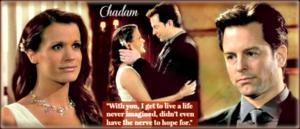 Adam and Chelsea