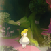 Alice in Wonderland icons - alice-in-wonderland icon