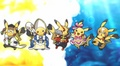 All Cosplay Pikachu - pokemon photo