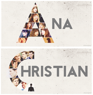 Ana and Christian