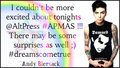 Andy Biersack - andy-sixx wallpaper