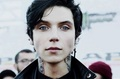 Andy Biersack at the Alternative Press muziek Awards 2014