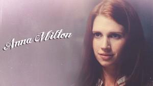 Anna Milton