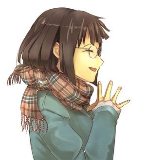 Anri Sonohara