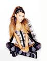 Ariana Grande for