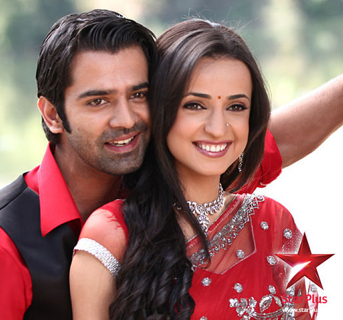 Iss Pyar Ko Kya Naam Doon wallpaper probably containing a portrait called Arnav