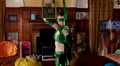 Artemis cosplay in a movie - young-justice photo