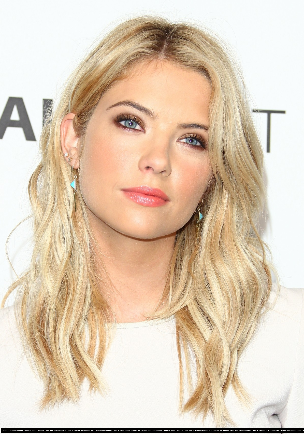 Ashley Benson Ashley Quot Pretty Little Liars Quot Paleyfest 2014 March 16th