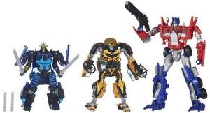 Autobots United