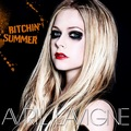 Avril Lavigne - Bitchin' Summer - avril-lavigne fan art
