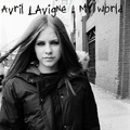 Avril Lavigne - My World - avril-lavigne fan art