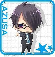 Azusa Asahina