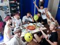 Bangtan Boys have fun^^